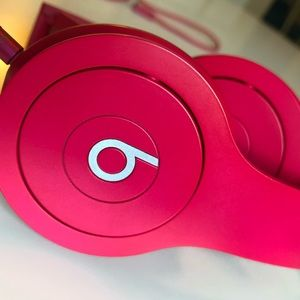 Other - Beats By Dre headphones